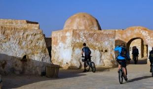 Kolesarsko potovanje Tunizija - 11 dni
