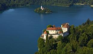 Enduro Dirt Bike motorcycle Tour in Slovenia 9 days