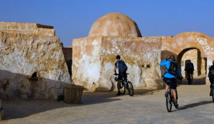 MTB Cycling Tour in Tunisia 11 or 9 days